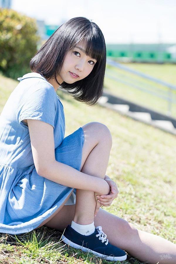 AV女優の戸田真琴