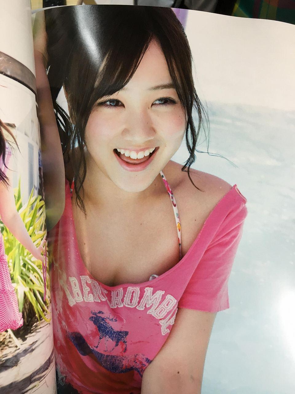 乃木坂46のセカンド写真集「1時間遅れのI love you.」画像