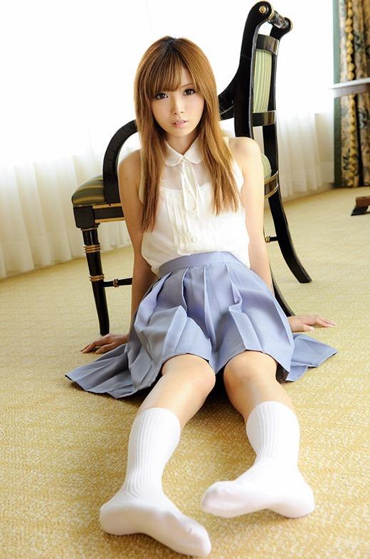 白石麻衣ににてるAV女優、加藤リナ