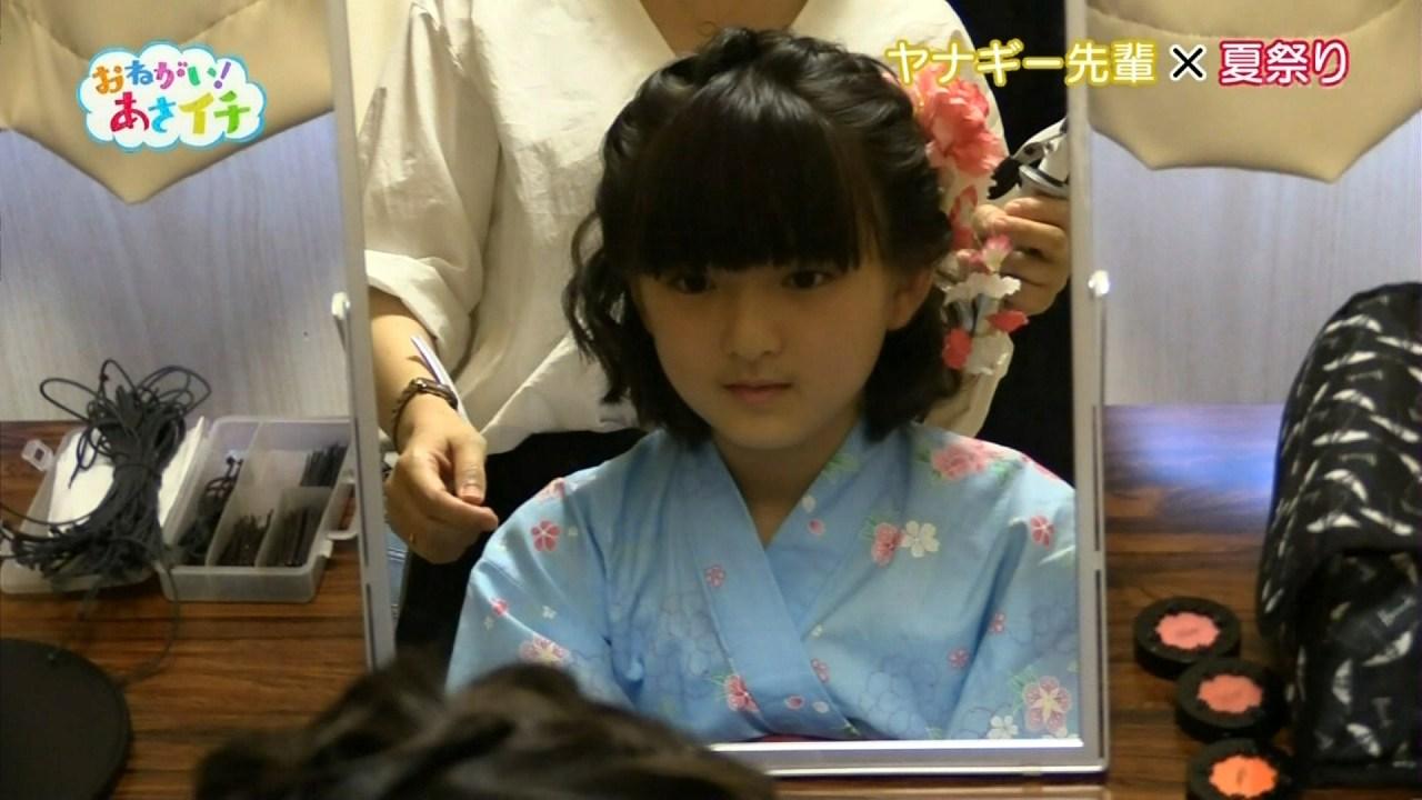 NHK「あさイチ」おねがい!あさイチに出演した可愛すぎる女子小学生