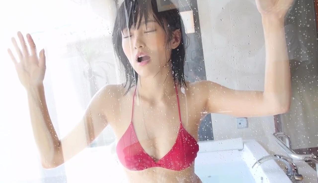 山本彩のBlu-ray・DVD「SY」キャプチャ画像