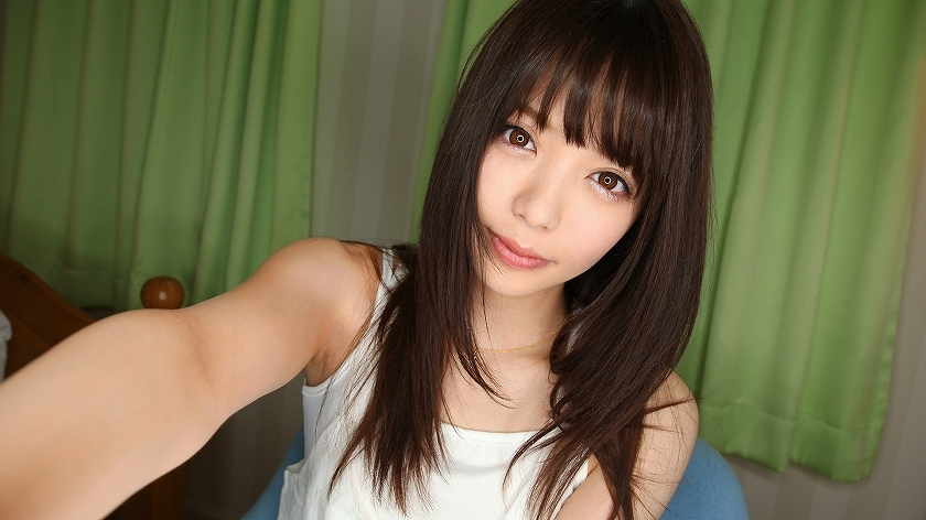 橋本環奈そっくりのAV女優、AV「かなめ 20歳 フリーター」キャプチャ画像