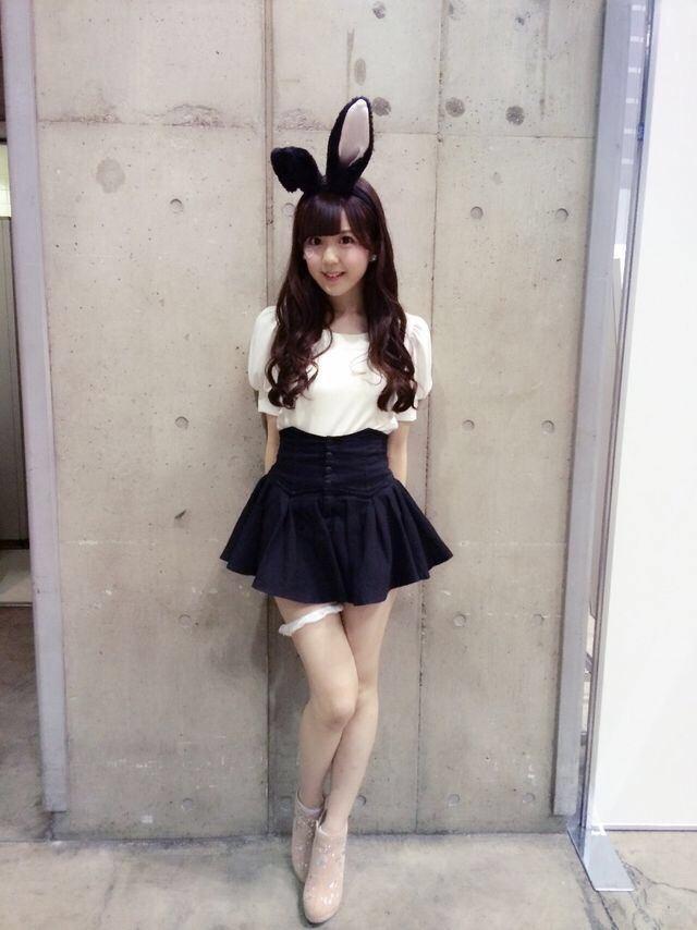 乃木坂46・大和里菜の全身画像