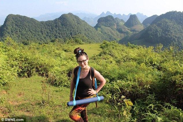 タイでレイプされたアメリカ人女教師