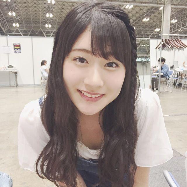 NGT48の加藤美南