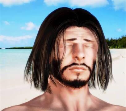 3D美少女アダルトゲームメーカー「イリュージョン」の男キャラ