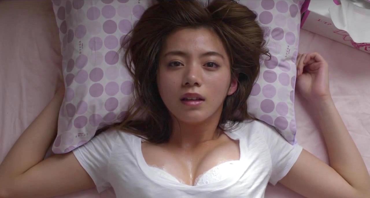 池田エライザのエロシーンキャプチャ画像