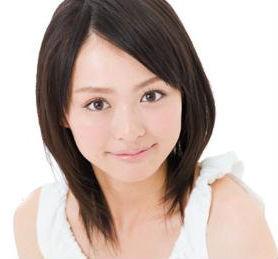 デビュー当時、整形前の内田理央