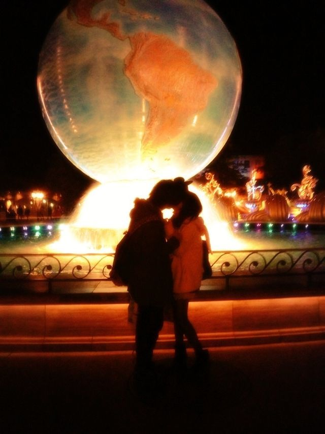 武田玲奈と彼氏のキス画像