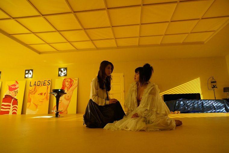 園子温監督のロマンポルノ「ANTIPORNO」の冨手麻妙