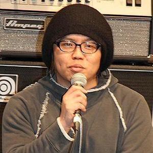 井上和香の旦那で映画監督の飯塚健