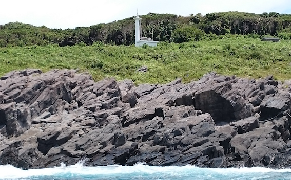 雄島の灯台