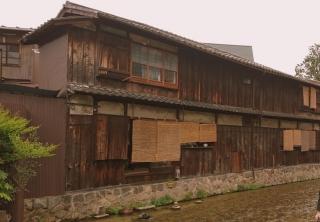 ロケ地平安神宮