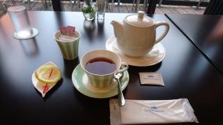 800円紅茶