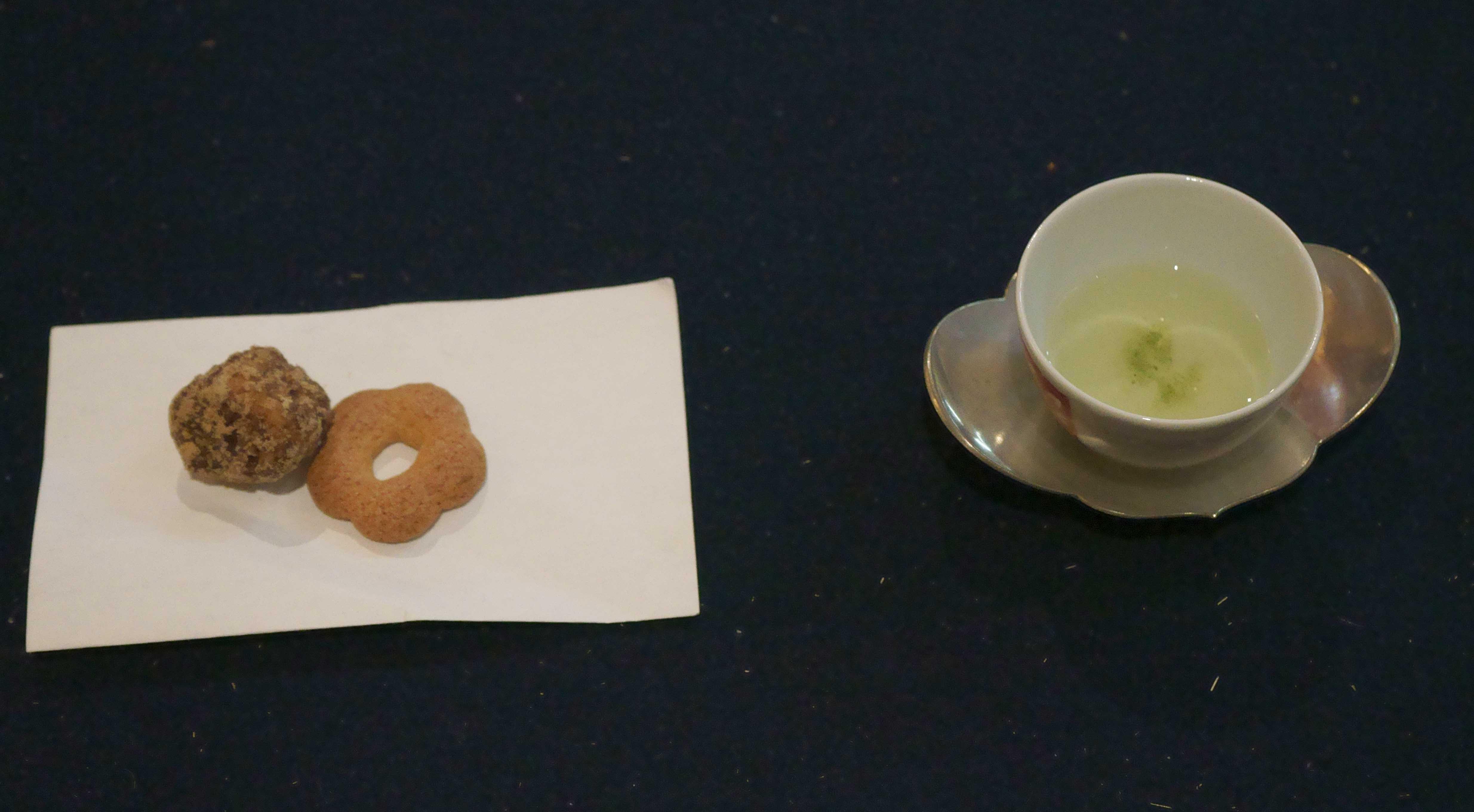 太夫煎茶会1