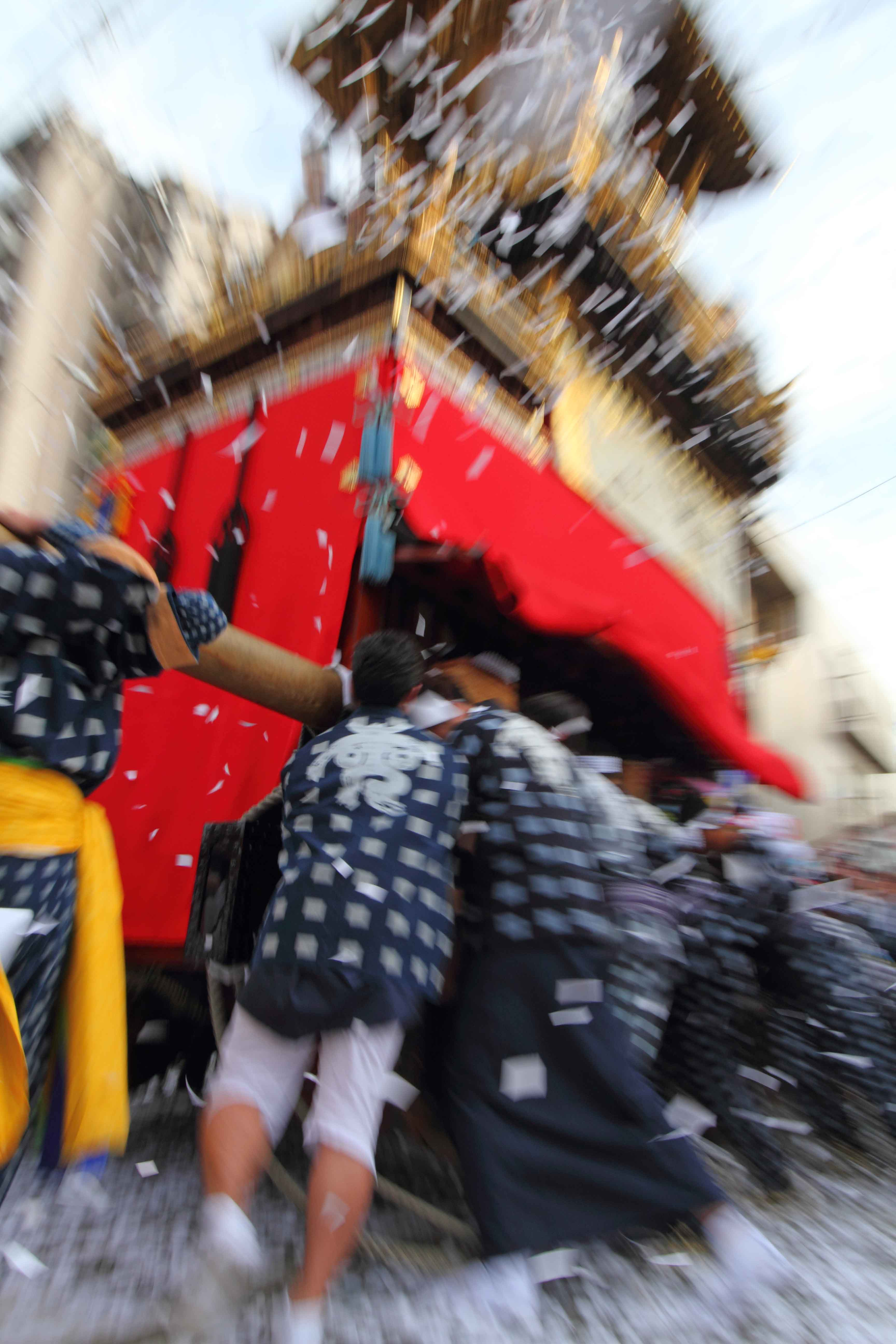 横須賀祭り10
