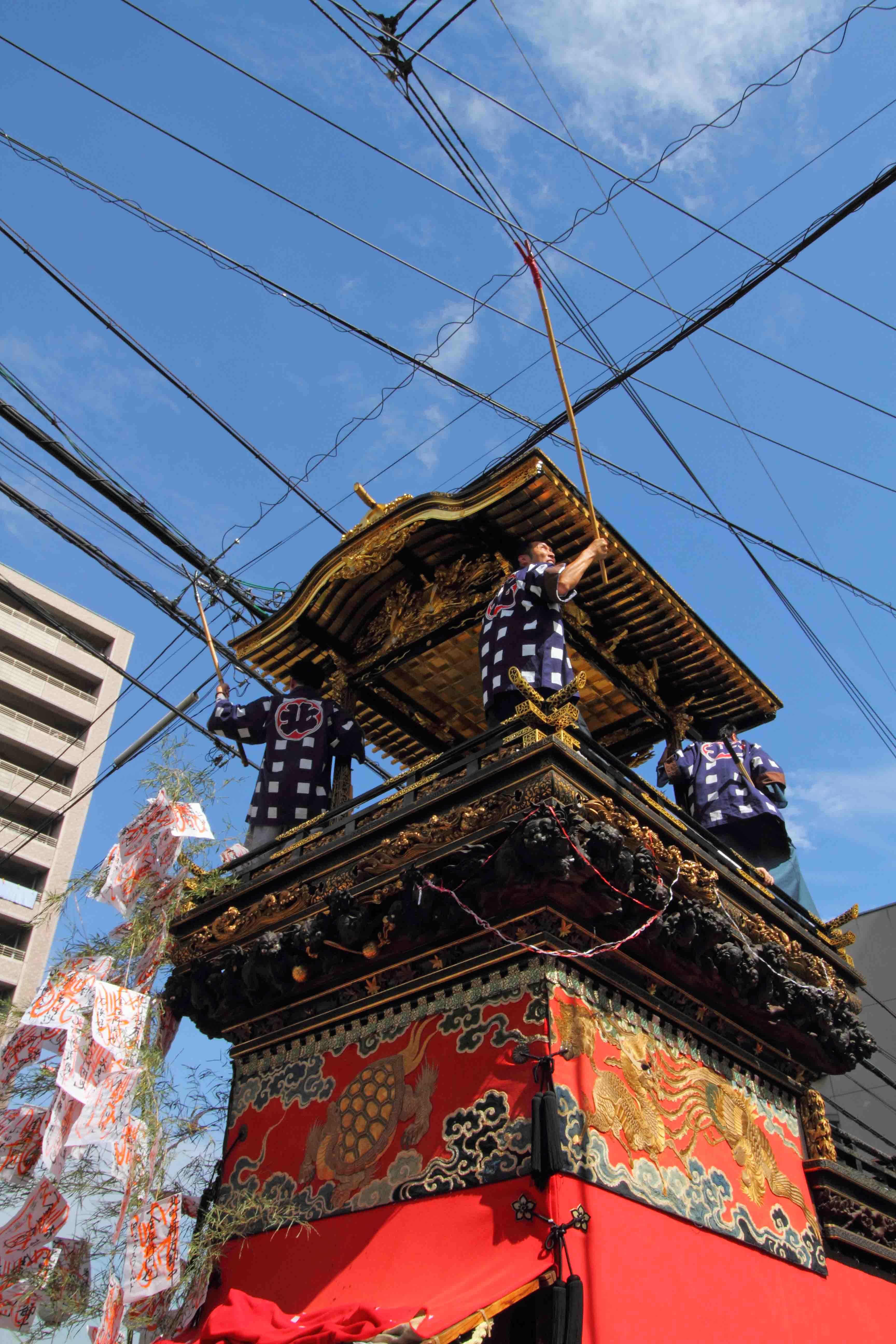 横須賀祭り4