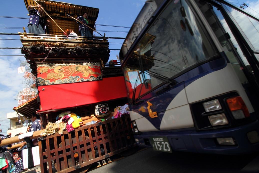 横須賀祭り5