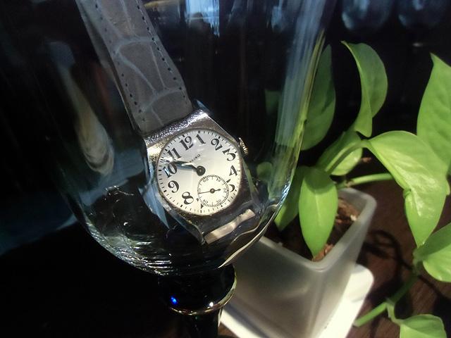 19-時計のカクテル