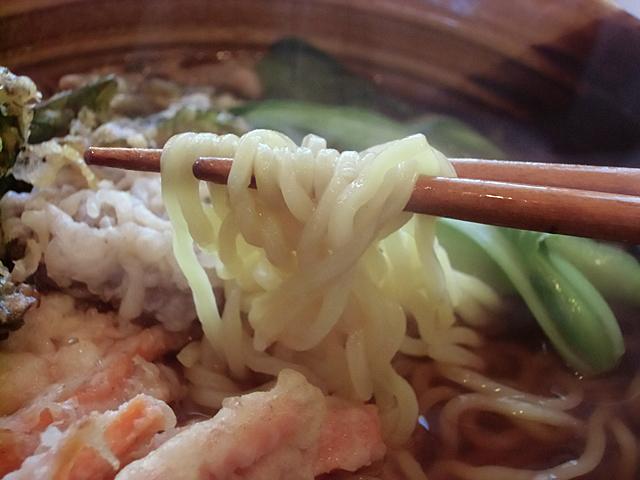 中華麺です