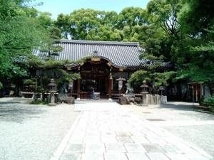 く杭全神社5