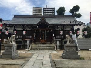 お大国主神社1 (1)