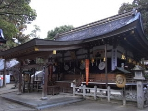 ひ枚岡神社5 (1)