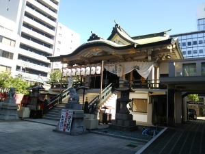 な難波神社3 (2)
