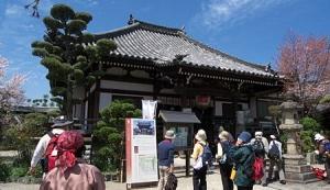 た帯解寺8