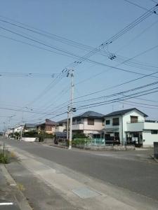 徳島県小松島市スナップ