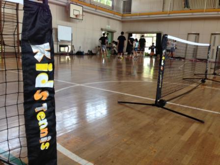 2016キッズテニス (2)