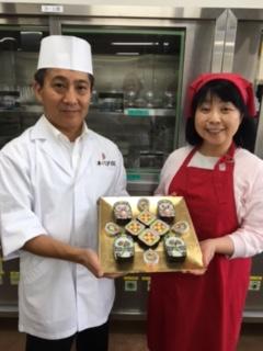 川澄先生と2016年6月