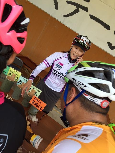 美山サイクルグリーンツアー_28