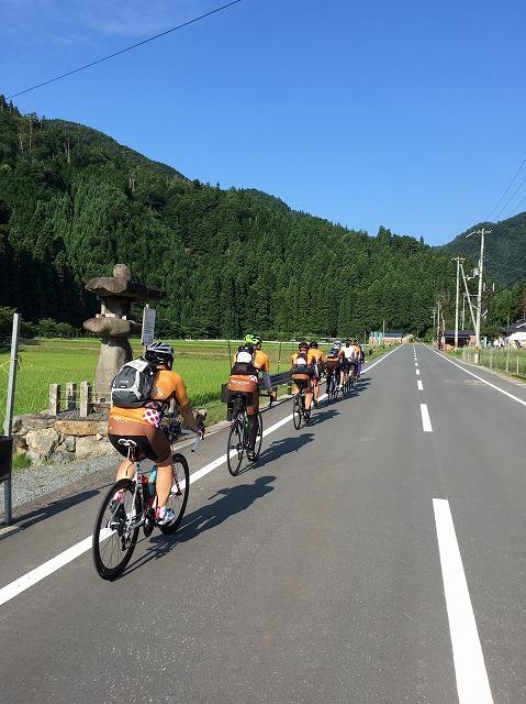 美山サイクルグリーンツアー_51