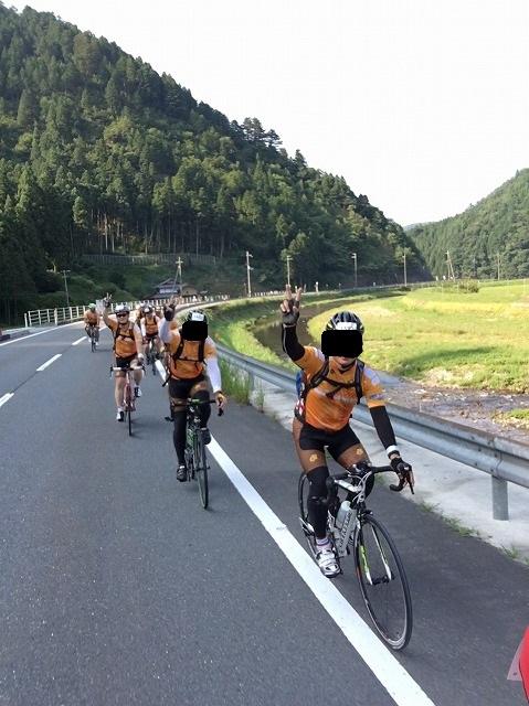 美山サイクルグリーンツアー_55
