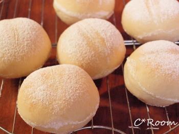 白パン01