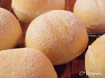 白パン02