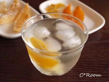 フルーツビネガー(オレンジレモン)03