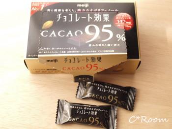 チョコレート効果01