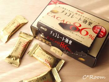 チョコレート効果02