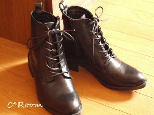靴(ブーツ)01