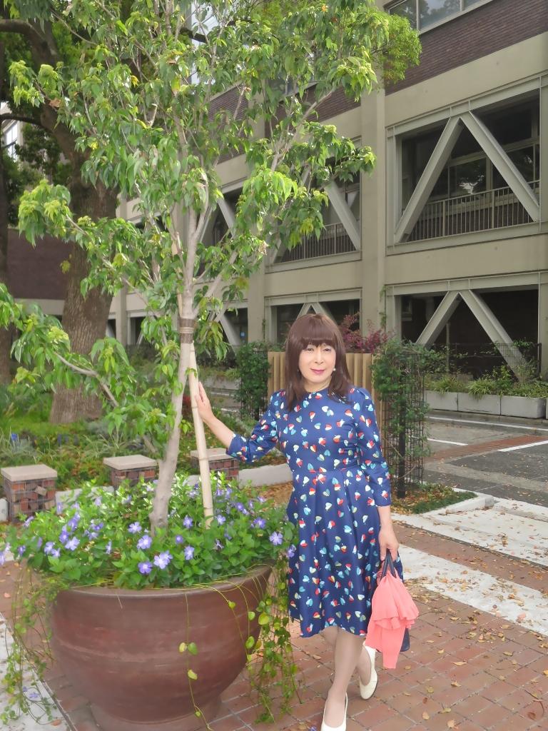 朝の関内駅付近A(1)