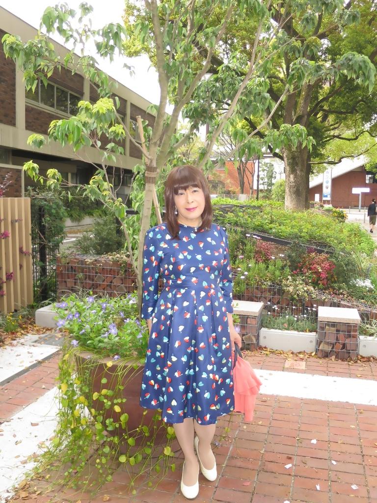 朝の関内駅付近A(2)