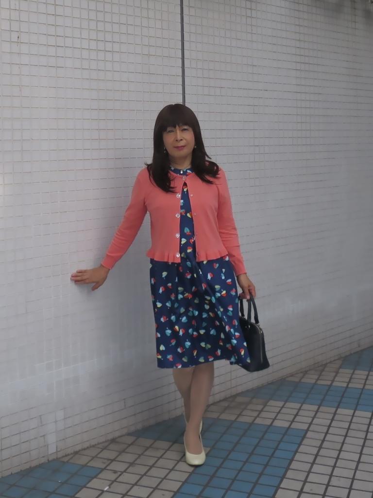 横浜関内大通り公園A(1)