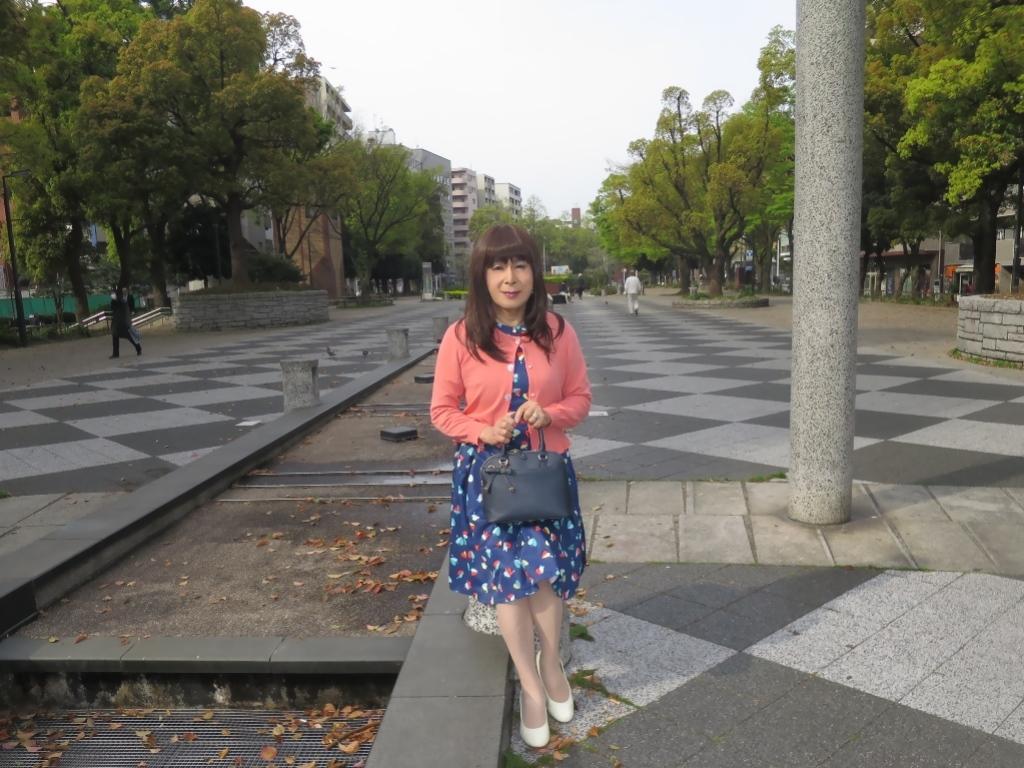 横浜関内大通り公園A(3)