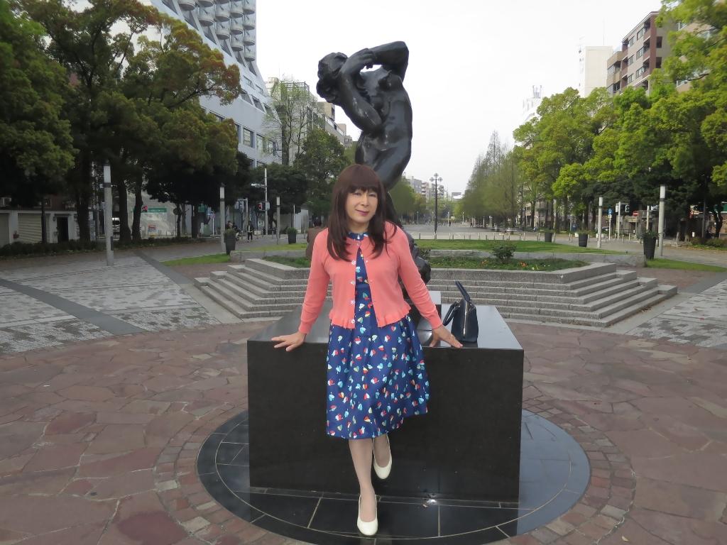 横浜関内大通り公園A(7)