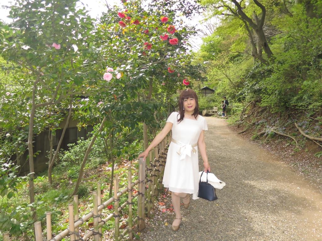 三溪園アンサンブルワンピF(4)