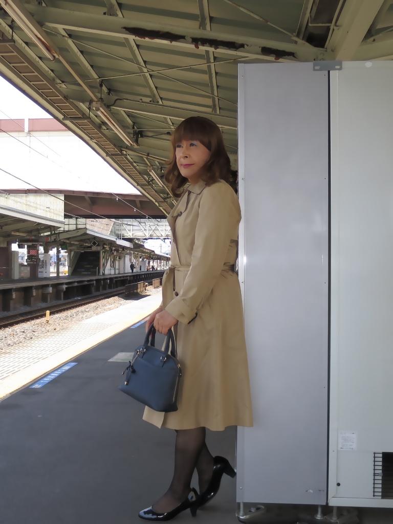 スプリングコート駅にてA(1)