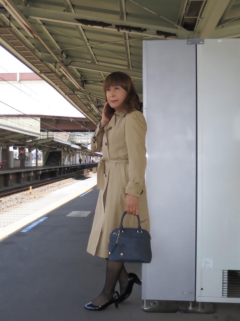 スプリングコート駅にてA(2)