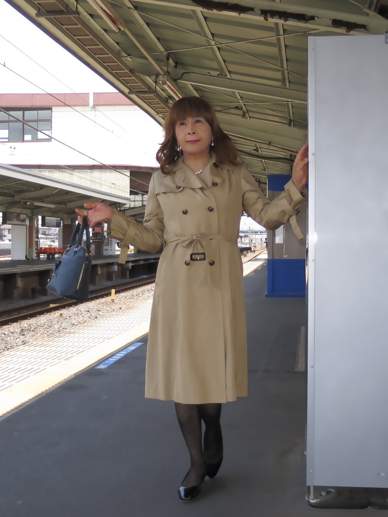 スプリングコート駅にてA(3)